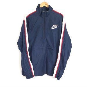 vintage 90s nike hoodie